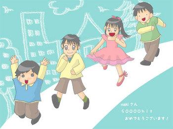makiさん50000hit.jpg